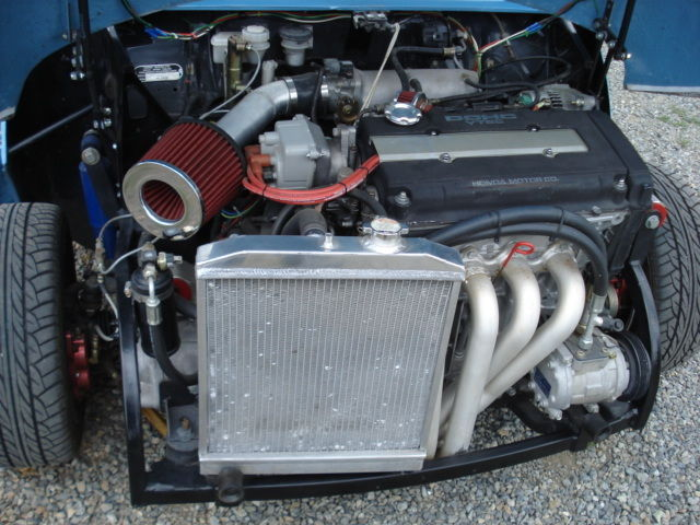 1965 AUSTIN VTEC MINI COOPER CLASSIC - Classic Mini Classic