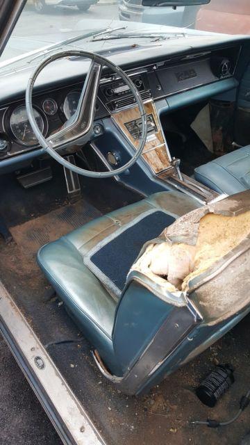 1965 Buick Riviera Base Hardtop 2 Door Classic Buick Riviera 1965 For Sale