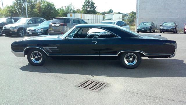 1965 Buick Wildcat Custom 6 6l