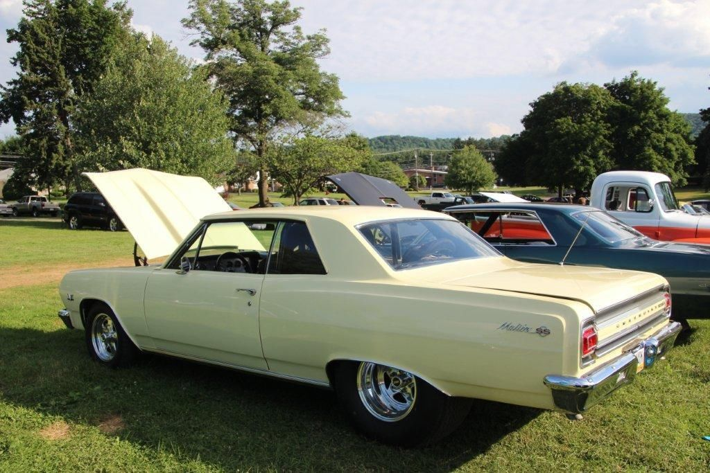 1965 chevelle malibu ss clone pro street big block. Black Bedroom Furniture Sets. Home Design Ideas
