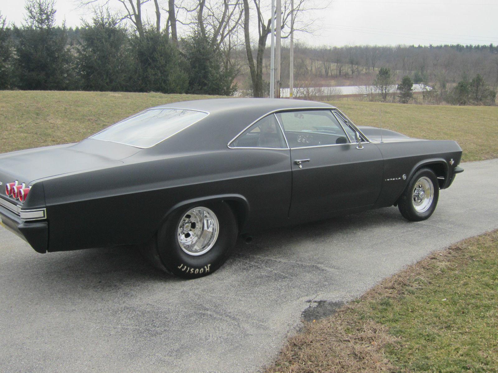 Kelebihan Kekurangan Impala 65 Tangguh