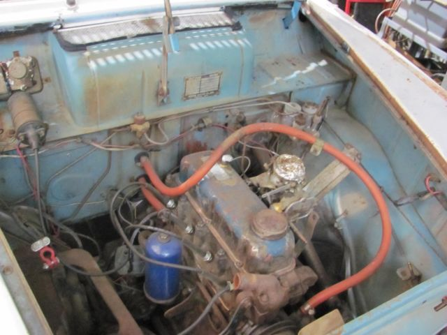 Datsun L320 For Sale 1965 Datsun L320 Pickup Truck Fully