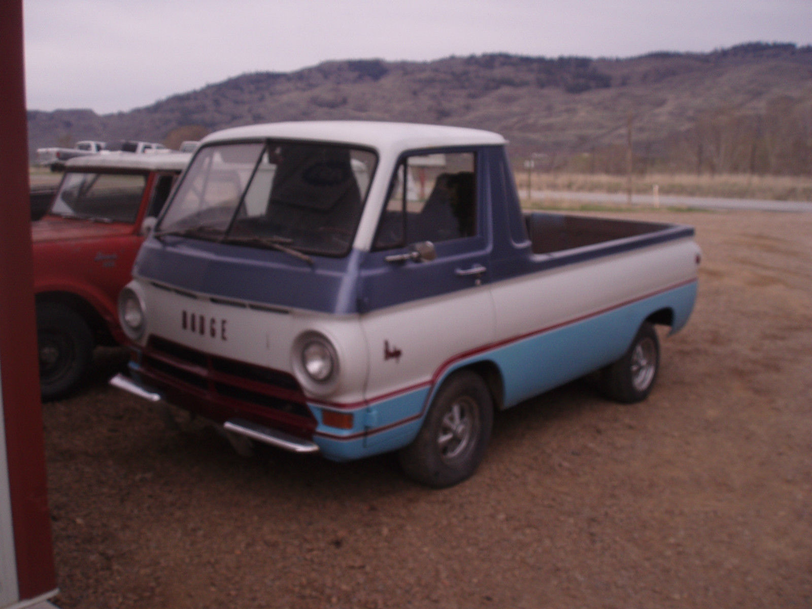 Dodge A100 For Sale >> 1965 Dodge A100 Pickup - Classic Dodge Other Pickups 1965 for sale