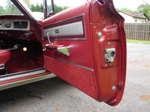 1965 Dodge Coronet 500 2dr H T Survivor 34 021