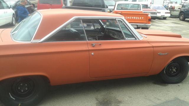 1965 dodge coronet 500 383 727 torqueflite 8 3/4 rear, disc brakes - Classic Dodge Coronet 1965 ...