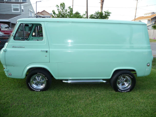 1965 ford econoline hippie van classic ford e series van 1965 for sale. Black Bedroom Furniture Sets. Home Design Ideas