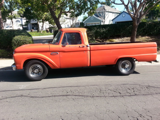 1965 ford f 250 pickup truck classic ford f 250 1965 for sale. Black Bedroom Furniture Sets. Home Design Ideas