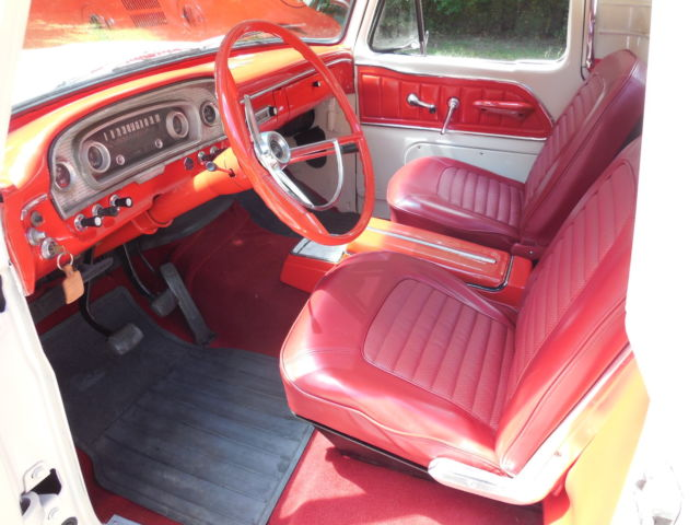 Used Truck For Sale >> 1965 Ford F100 Custom Cab Ranger Short wheel base - Classic Ford F-100 1965 for sale
