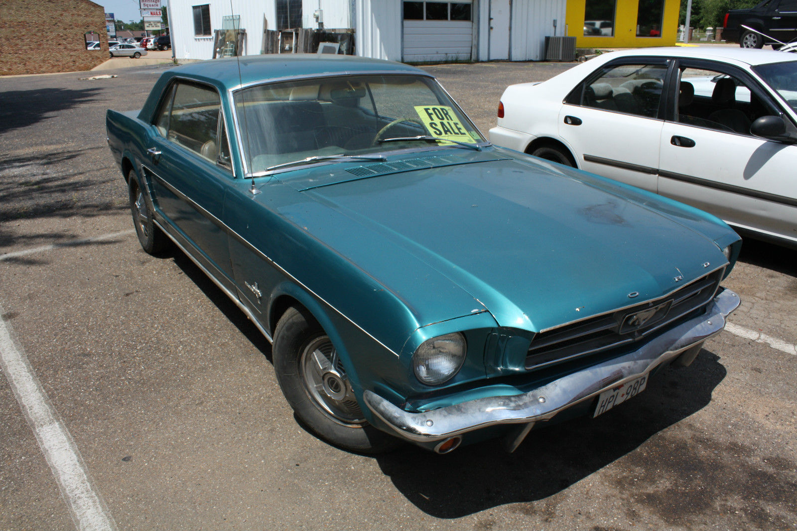 Sales Tax On Classic Cars In Texas