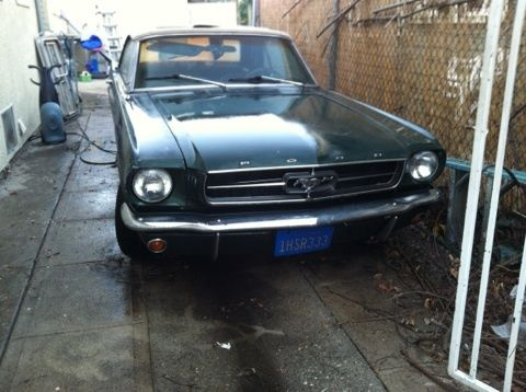 ford mustang automatic transmissions