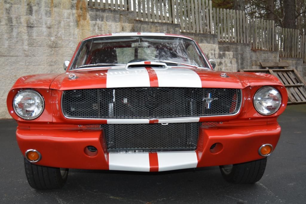1965 ford mustang fastback shelby gt350 restored 66 67 68 69 classic ford mustang 1965 for sale. Black Bedroom Furniture Sets. Home Design Ideas