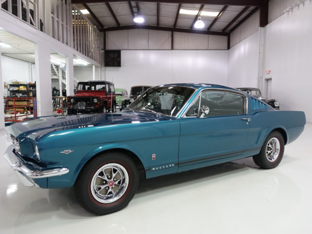 1965 ford mustang fastback upgraded 302ci v8 assembled by 1965 ford mustang fastback upgraded 302ci v8 assembled by blueprint engines classic ford mustang 1965 for sale malvernweather Gallery