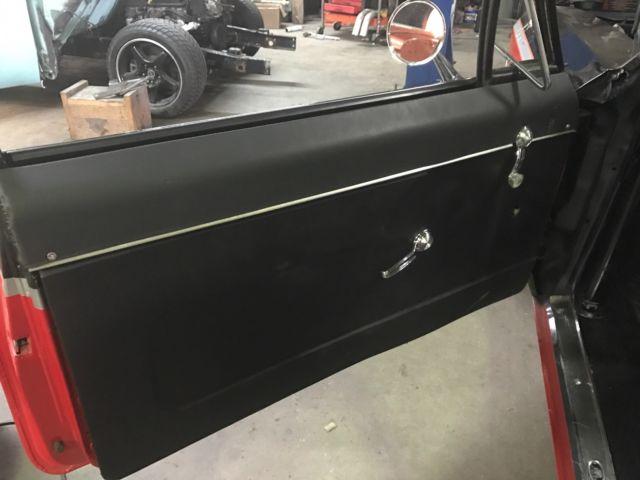 1965 hot rod street legal drag car 427 crate big block classic chevrolet impala 1965 for sale. Black Bedroom Furniture Sets. Home Design Ideas