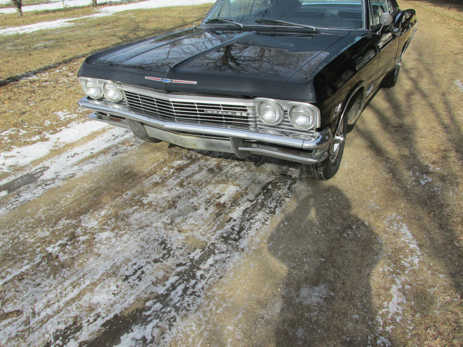 1965 Impala Ss 396 Match Power Steering And Brakes Tilt Wheel Wiring Harness Solid Car 66 67