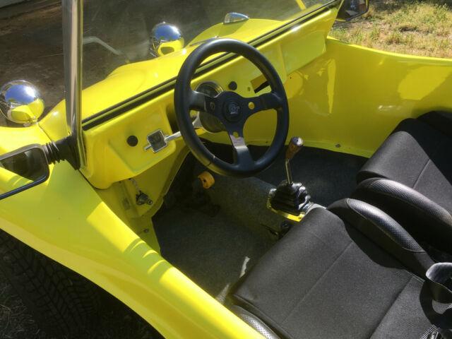 1965 kellison vw dune buggy beach buggy like manx empi 4