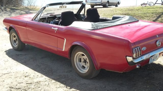 1965 mustang convertible a code pony interior 1966 1967 1968 fastback 1965 ford mustang
