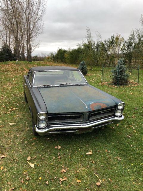 1967 Gto For Sale >> 1965 Pontiac Lemans 1964 1966 1967 gto tempest Rat rod 1968 1969 1970 - Classic Pontiac Le Mans ...