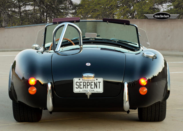 Used Cars Minneapolis >> 1965 SHELBY COBRA 427 S/C by ERA - Classic Shelby Cobra 427 1965 for sale