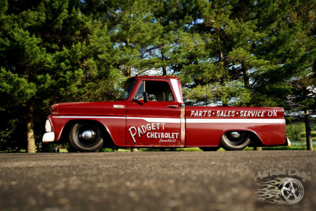 Slammed C Patina Shop Truck Air Ride Suspension Bagged Hot Rod Street Rat further Maxresdefault furthermore Chevy Pu together with Hqdefault further . on 1965 chevy c10 door