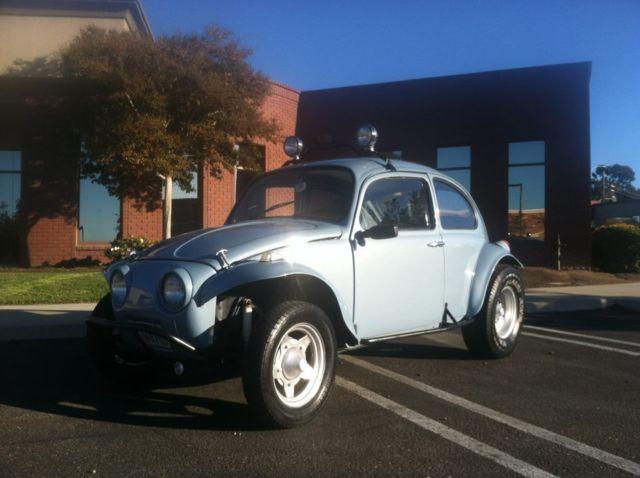 volkswagen vw baja bug street legaloff road legal classic volkswagen beetle classic