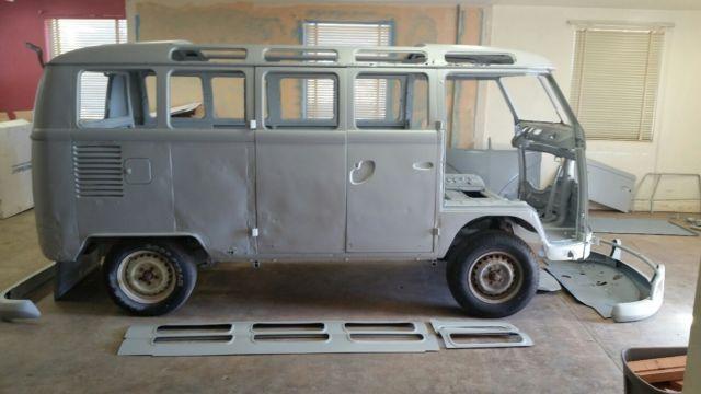 1965 vw microbus 21 window ready for restoration for 1965 vw 21 window bus