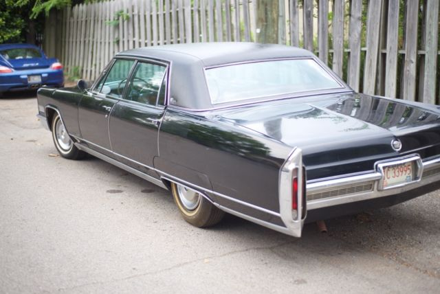 1966 cadillac fleetwood 60 special full leather 1 owner 1966 cadillac fleetwood brougham interior