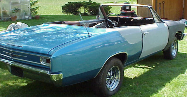 1966 chevelle malibu convertible parts car not an ss classic chevrolet chevelle 1966 for sale. Black Bedroom Furniture Sets. Home Design Ideas