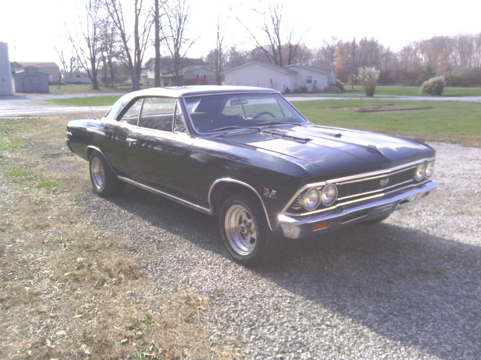 1966 chevelle malibu ss clone classic chevrolet chevelle. Black Bedroom Furniture Sets. Home Design Ideas