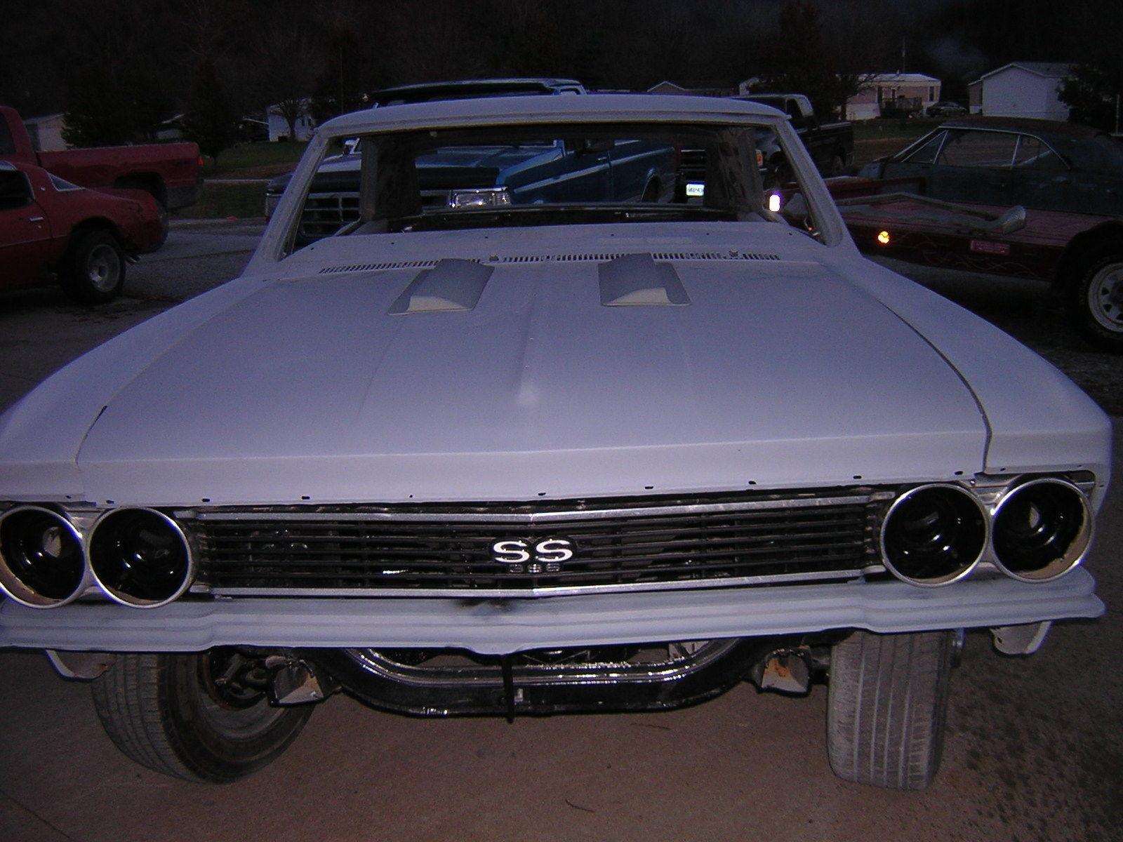1966 Chevelle Super Sport 138 Factory 4 Speed Rotisserie Restored Chevrolet Ss 396 For Sale