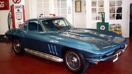 1966 chevrolet corvette stingray 427 big block coupe classic chevrolet corvette 1966 for sale. Black Bedroom Furniture Sets. Home Design Ideas