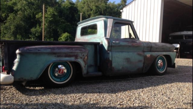 1966 C10 Chevy Truck.html | Autos Post