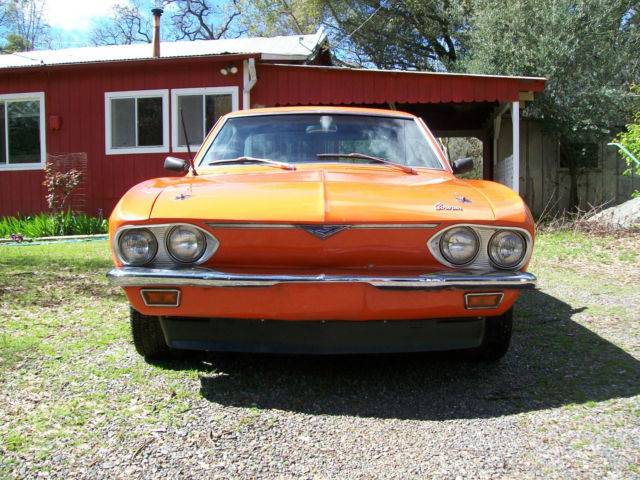 1966 Corvair Corsa Pictures To Pin On Pinterest PinsDaddy
