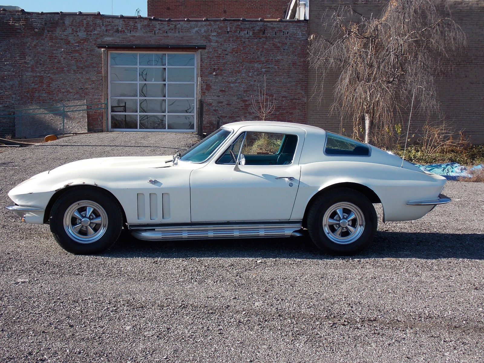 1966 Corvette Stingray California Car Great Driver Rust Free Chevy Prevnext