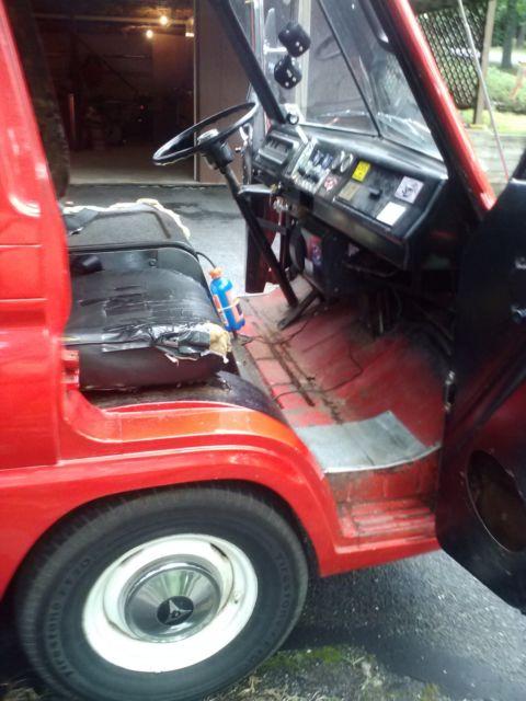 1966 dodge a100 pickup truck with auto trans slant 6 engine classic dodge other pickups 1966. Black Bedroom Furniture Sets. Home Design Ideas