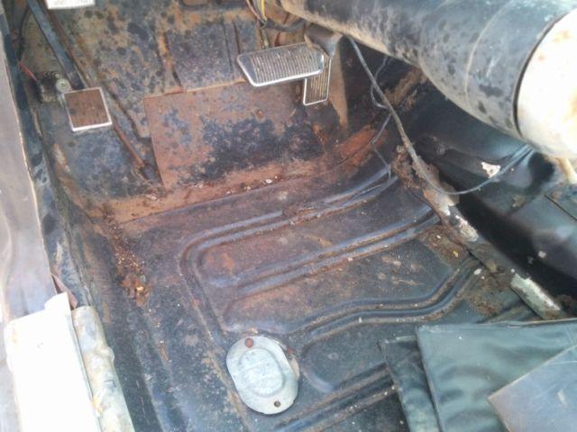 1966 fairlane gt roller classic ford fairlane 1966 for 1966 ford fairlane floor pans