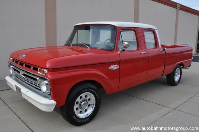 1966 Ford Truck For Sale Craigslist >> 1966 Ford Crew For Sale.html | Autos Weblog