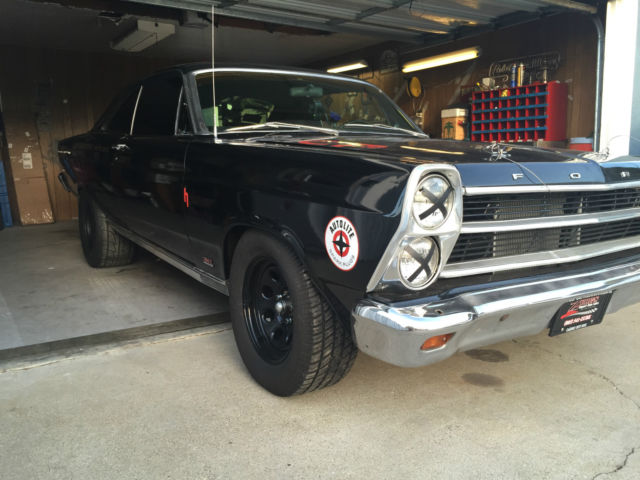 1966 ford fairlane muscle car hot rod fast drag street car classic ford fairlane 1966 for sale. Black Bedroom Furniture Sets. Home Design Ideas