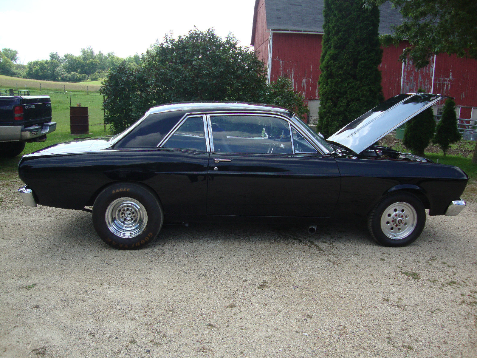 Ford Falcon Muscle Cars For Sale
