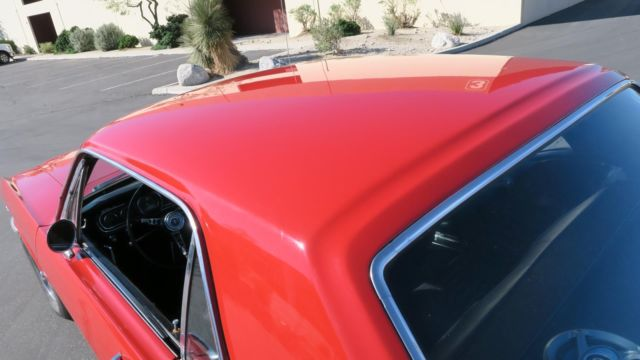 1966 Ford Mustang 289 V8 C Code San Jose Car P S Air Conditioning Classic Ford Mustang 1966