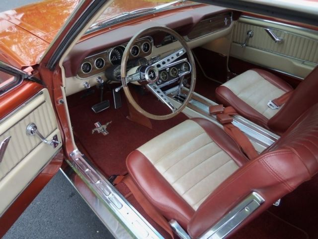 1966 ford mustang rare interior package excellent condition classic ford mustang 1966. Black Bedroom Furniture Sets. Home Design Ideas