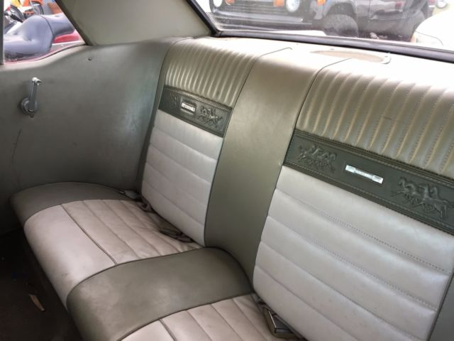 1966 ford mustang v8 289 c code deluxe pony interior ca car classic ford mustang 1966 for sale. Black Bedroom Furniture Sets. Home Design Ideas