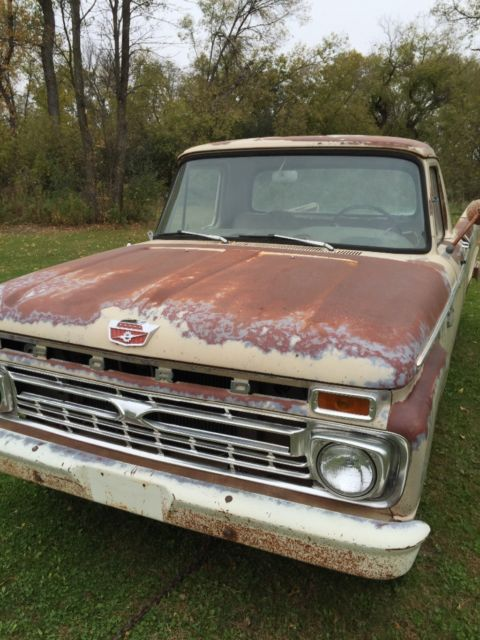 Classic Cars For Sale Mn >> 1966 ford pickup f100 f250 rat rod 1961 1962 1963 1964 1965 twin I beam - Classic Ford Other ...