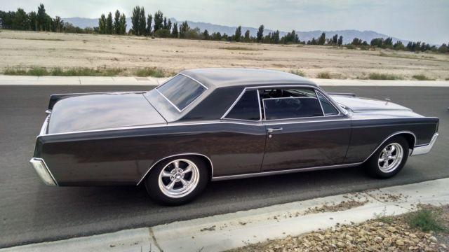 1966 lincoln continental 2 door coupe 7 6 liter 462. Black Bedroom Furniture Sets. Home Design Ideas