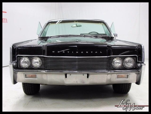1966 lincoln continental convertible suicide doors brand. Black Bedroom Furniture Sets. Home Design Ideas