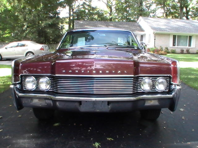 1966 lincoln continental coupe not a 61 62 63 64 65 67 68 69 or mark classic lincoln. Black Bedroom Furniture Sets. Home Design Ideas