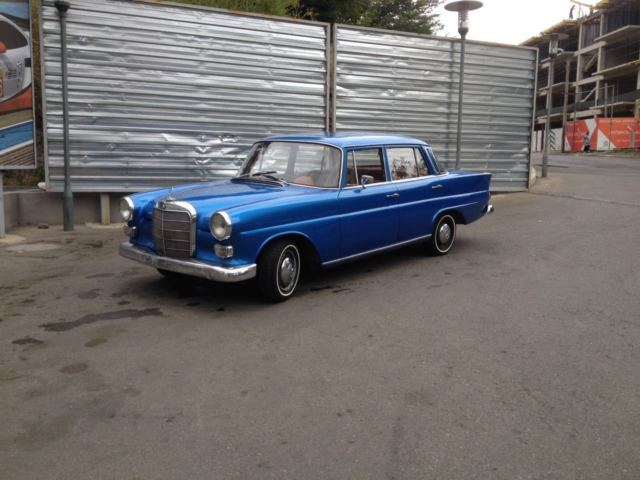 1966 mercedes 200 series classic mercedes benz 200 for 1966 mercedes benz for sale