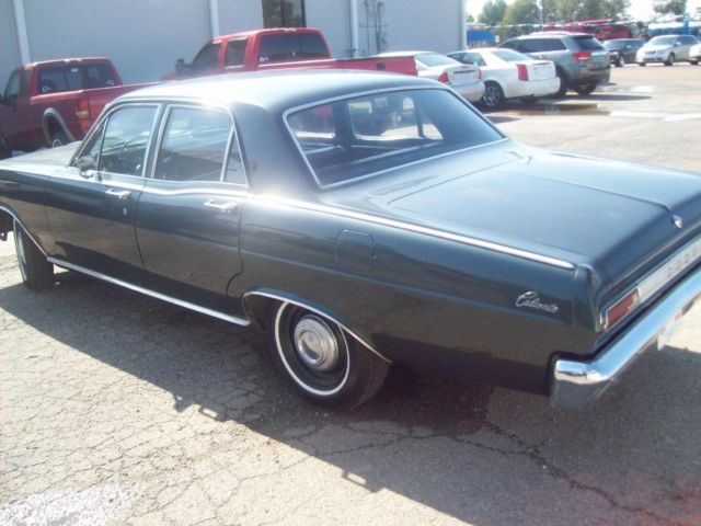 1966 Mercury Comet Base Sedan 4-Door - Classic Mercury Comet