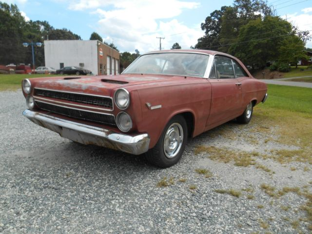 Used Cars For Sale In Nc >> 1966 Mercury Cyclone GT 390 4-Speed - Classic Mercury ...