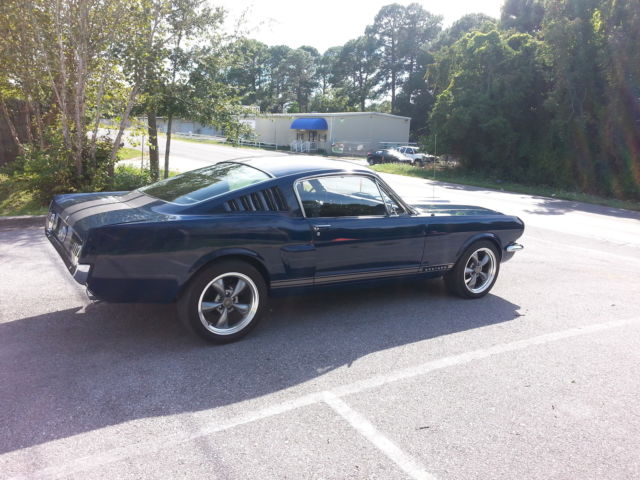1969 Ford Mustang Fastback Used Cars For Sale | Autos Post