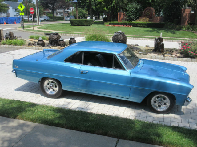 Nova Super Sport Real Ss Hot Rod Chevy Chevy Ii on 1966 chevy ii nova super sport pictures